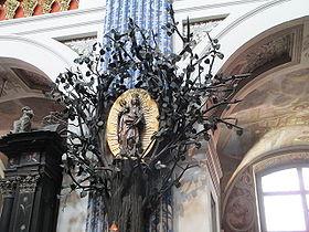 Bazylika Mniejsza Nawiedzenia Najświętszej Maryi Panny W świętej